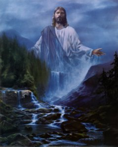 Jesus the Source of Living Water